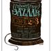 Urban Bazaar Poster 2010